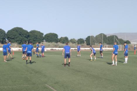 La UAL acude a su séptimo Campeonato de Europa Universitario de Fútbol