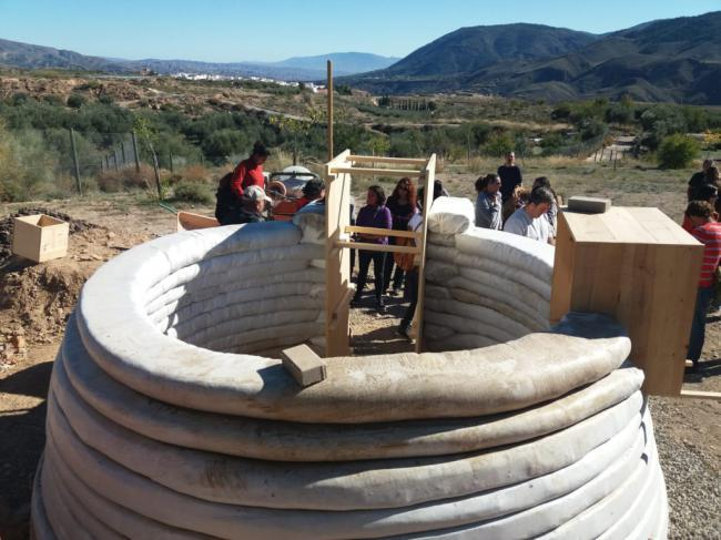 La Junta premia al Ayuntamiento de Almócita por su proyecto para evitar la despoblación