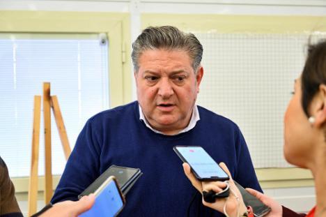 """La Escuela de Adultos de La Cañada abrirá de """"manera inminente"""""""