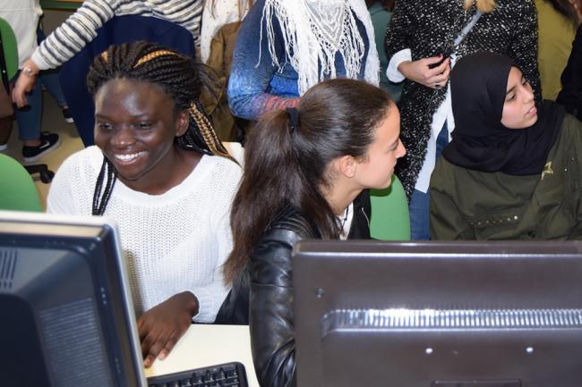 Abierto el plazo de inscripción del II Campus Tecnológico para chicas de la UAL