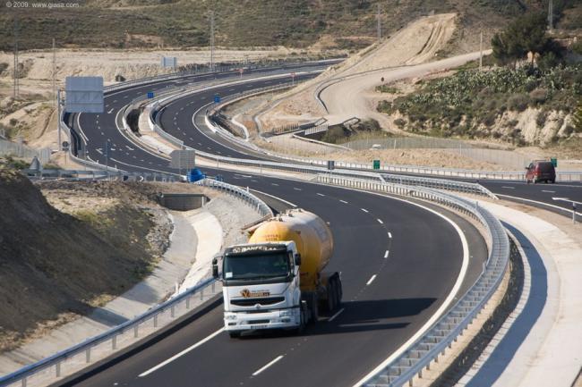 La Junta licita el cuarto tramo de la Autovía del Almanzora