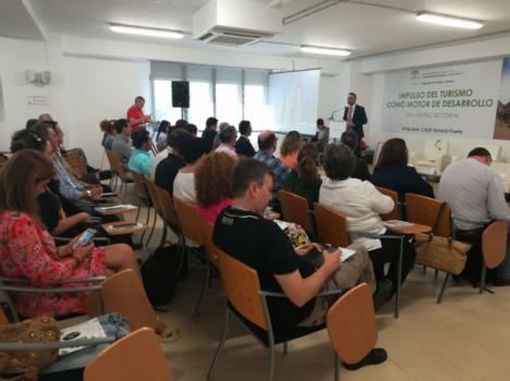 La Junta impulsa 1.051 empresas y 1.216 empleos en Almería
