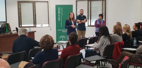 100.000 estudiantes participan en 'Escuela: Espacio de Paz' de Almería
