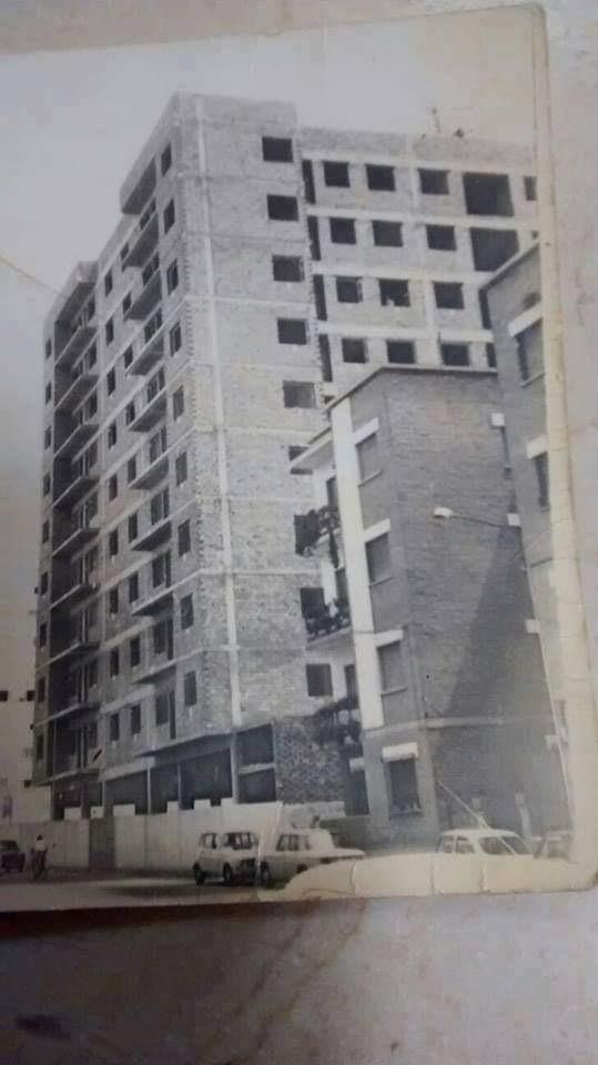 El Ayuntamiento recuerda víctimas y héroes del derrumbe del Edificio Azorín