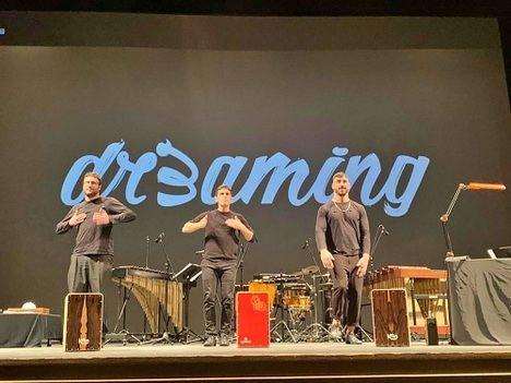 Cultura UAL retoma los conciertos con 'Dr3aming'