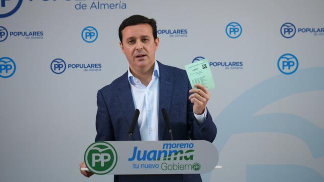 El PP cerrará campaña electoral garantizando que su papeleta es la única con garantía de cambio