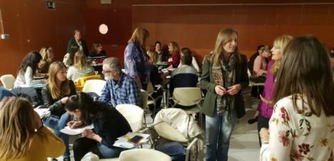 78.000 estudiantes de Almería en programas sobre hábitos de vida saludable
