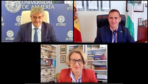 Nace la Feria de la Ciencia de Almería para despertar vocaciones científicas preuniversitarias