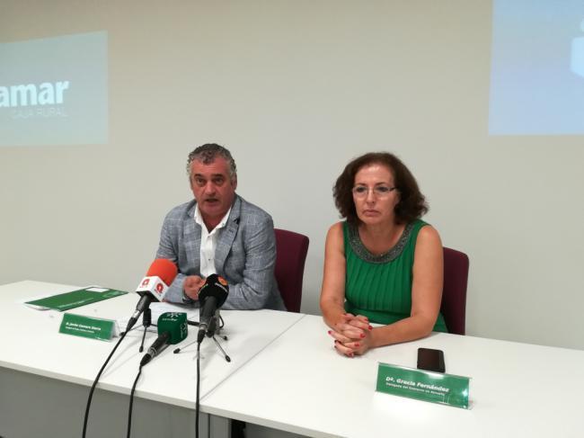 Los planes de empleo permitiráN la contratación de 1.780 desempleados de Almería