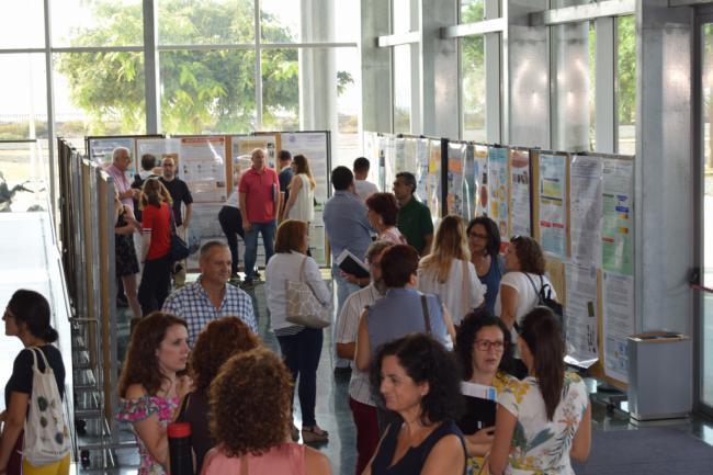 El profesorado de la UAL intercambia experiencias de Innovación Docente