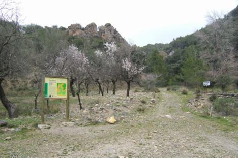 La 'Ruta del Aguadero', un recorrido por la biodiversidad de la Sierra Nevada almeriense