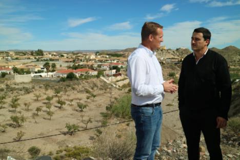 La Comisión Provincial de Urbanismo aprueba la adaptación del PGOU de Almería a la LOUA