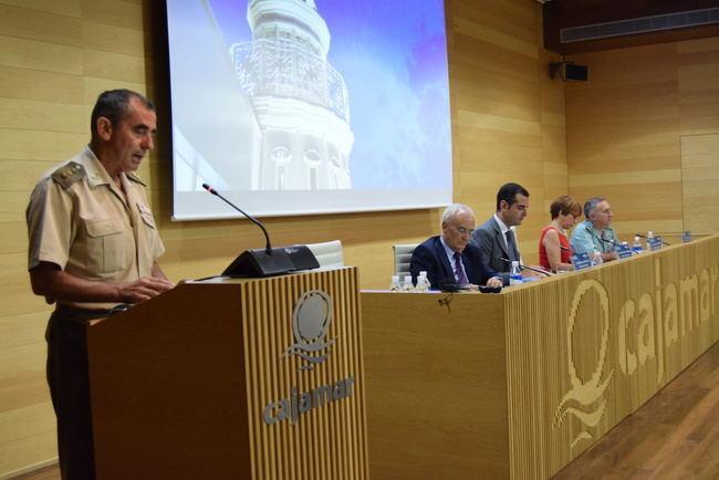 El director del curso de la UAL sobre yihadismos dice que el nivel 4 de alerta es 'adecuado'