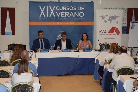 La UAL crea una herramienta para aplicar la nueva Ley de Contratos del Sector Público
