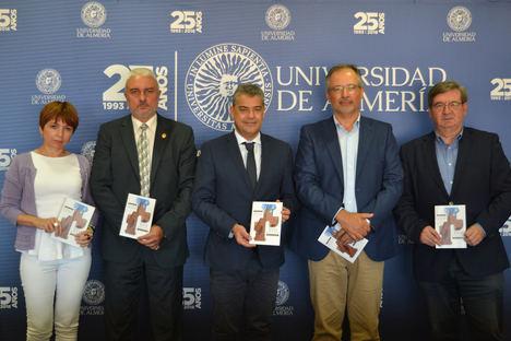 Vélez Blanco vuelve a ser capital de la música renacentista y barroca con la UAL