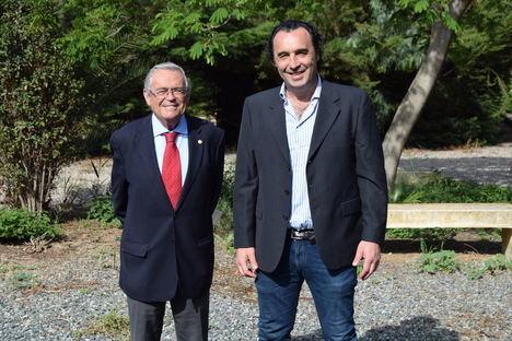 Un Curso de Verano de la UAL para poner las bases de una 'ciudad agrícola: ciudad continua'