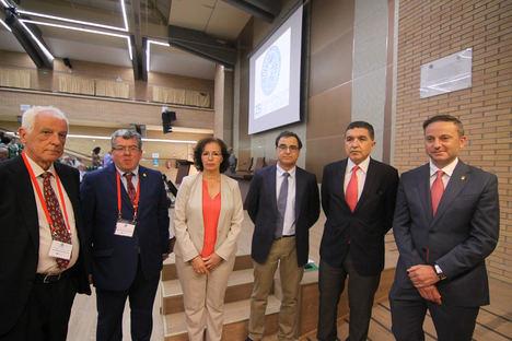 La UAL es sede del debate internacional sobre las nuevas claves de la Economía Mundial