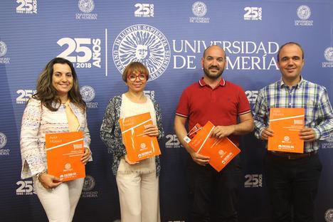 La Orquesta Universidad de Almería nace ofreciendo una programación espectacular