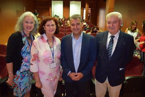 La UAL amplia su tradicional congreso sobre educación intercultural a salud transcultural