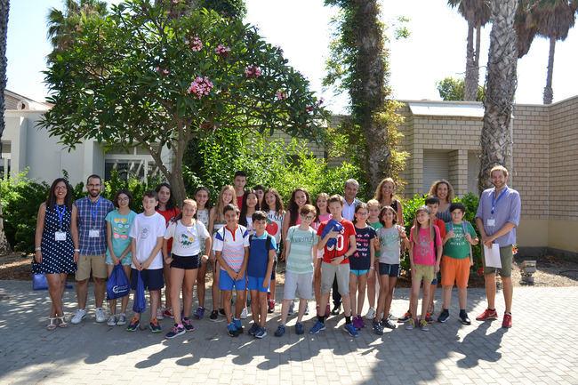 Gran acogida de la 'Escuela de Verano' del Centro de Lenguas de la UAL