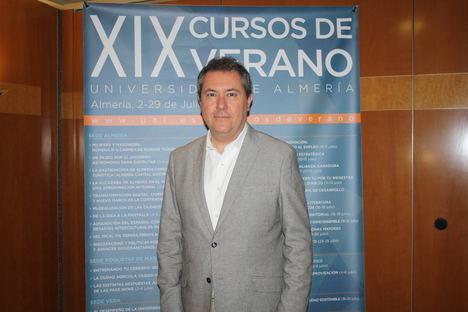 Concluye el Curso de Verano sobre mayores con Sevilla como ciudad ejemplar en su integración total