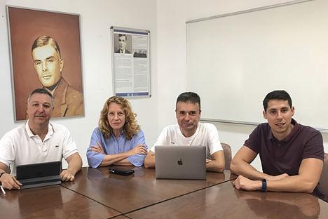 La Sociedad Española de Agroingeniería premia el proyecto Internet Food and Farm 'iof2020' de la UAL