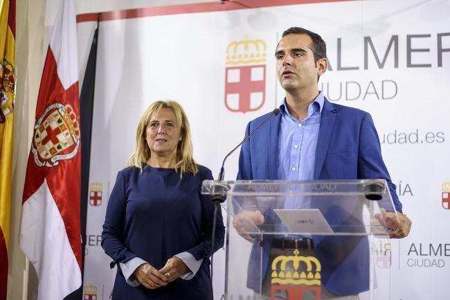 El Ayuntamiento abre el plazo de contratación de 34 formadores y técnicos de apoyo para el programa 'Almería T-Forma'