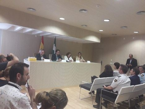 La Junta pone en marcha la nueva Oficina Judicial en los juzgados de El Ejido
