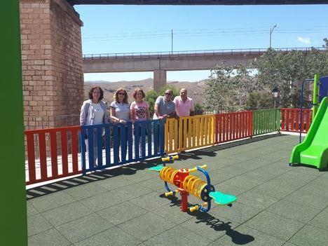 La Junta destina 187.000 euros a la mejora de infraestructuras en Santa Fe