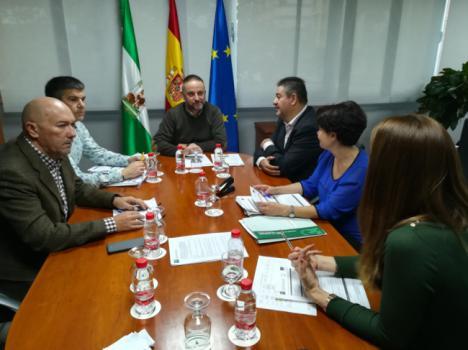 La Union Europea subvenciona la competitividad de 17 empresas de Almería