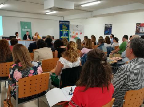 Técnicos de Andalucía Orienta y el Servicio Andaluz de Empleo se forman