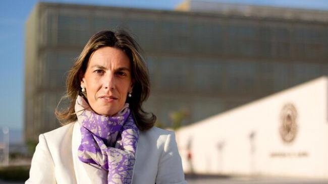 La almeriense Fátima Pérez Ferrer designada miembro del Consejo Andaluz de Universidades
