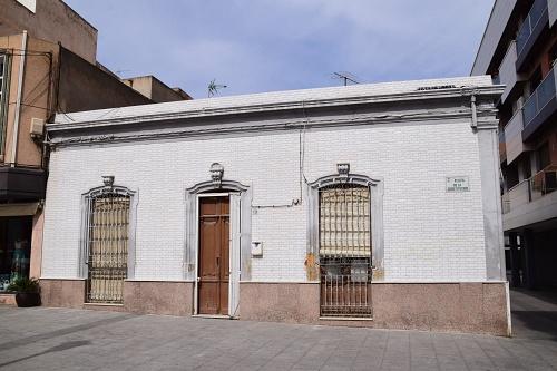Unidos por Turaniana solicita al Ayuntamiento paralizar la licitación de la Casa de Anita Guerrero