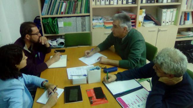 Adelante Andalucía reclama la construcción de más colegios