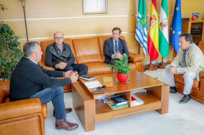 Regantes del Sureste Español se darán cita en El Ejido en el Día Mundial del Agua