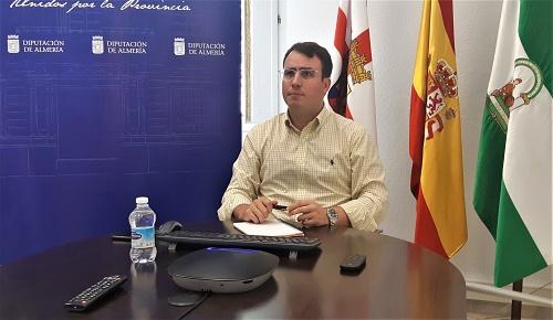 Diputación ya negocia recuperar el turismo británico