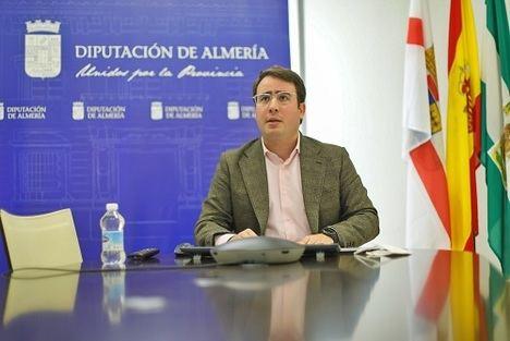El Consejo Provincial de Turismo llevará 'Costa de Almería' a FITUR