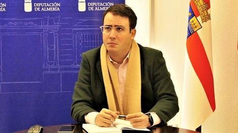 Diputación y Asempal avanzan en la estrategia inversora del eje Agua – Energía - Alimentos