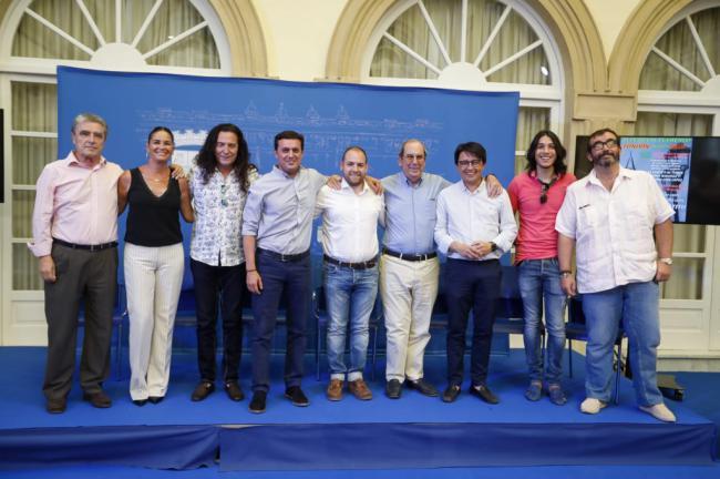 Diputación y Fondón celebran el Festival Flamenco con más solera de Almería