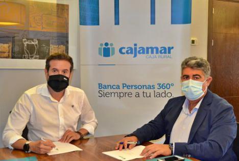 Ecogestiona y Cajamar impulsan la reducción de residuos en el sector agroganadero