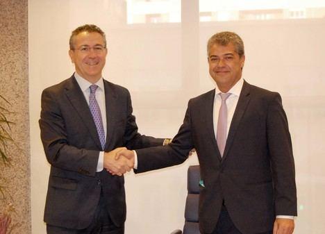 Cajamar y la UAL suscriben un nuevo convenio de colaboración para tres años