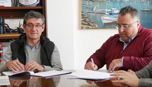 El Ayuntamiento de Adra adquiere un nuevo vehículo para Protección Civil
