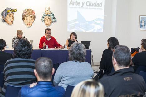 Diputación abre el plazo de inscripción para el 'Programa Formativo en Artes Escénicas 2018'