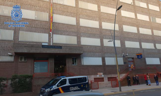 Arrestado en Almería tras cuatro años en rebeldía por una pareja de conveniencia