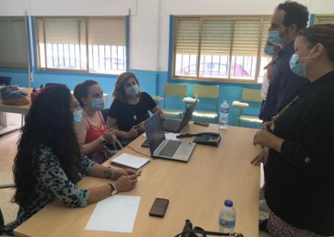 El Ayuntamiento de Carboneras activa un punto de atención a la violencia de género