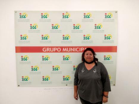 Para Izquierda Unida el alcalde de Almería sólo quiere aparentar con el plan de empleo