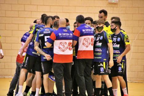 El CBM Cantera Sur Bahía de Almería ya está inscrito en la Primera División Nacional