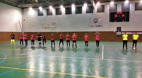 'Final' anticipada para el Poli Ejido CF en la visita al Atlético Minero Bedarense FS