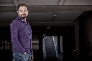 Manuel Moreno: 'Hay que desdramatizar si la liamos parda en internet'