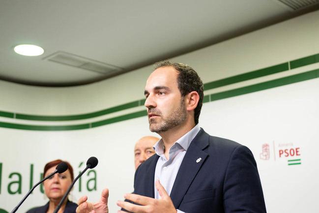 El PSOE exige explicaciones tras conocer que Fiscalía denuncia a PP y Gicar por el pago millonario a familiares